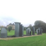 ANTHONY CARO - PROMENADE | YORKSHIRE SCULPTURE PARK