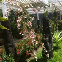 ORCHID TRELLIS