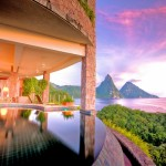 Win A Holiday to Saint Lucia With First Class Seats!